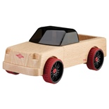 Automoblox Mini Series T15L Grizzly