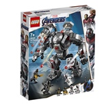 LEGO Marvel Super Heroes War Machine Buster