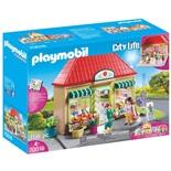 Playmobil Min Blomsteraffär