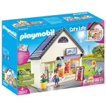 Playmobil Min Trendiga Butik