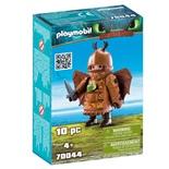Playmobil DRAGONS Fiskfot med Flygdräkt