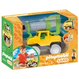 Playmobil Borrigg