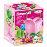 Playmobil Blomkorg med Vårblommor