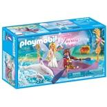 Playmobil Romantisk Älvbåt