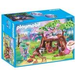 Playmobil Skogsälvornas Hus