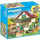 Playmobil Modern Bondgård