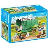 Playmobil Hönshus