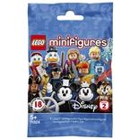 LEGO Minifigur Disney 1 st Serie 2