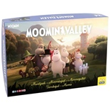 Peliko Moominvalley Minnesspel
