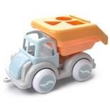 Viking Toys Ecoline Tipplastbil med Plocklåda