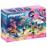 Playmobil Nattlampa Pärlsnäcka