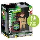 Playmobil Ghostbusters™ Samlarutgåva P. Venkman