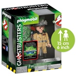 Playmobil Ghostbusters™ Samlarutgåva R. Stantz