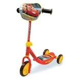 Smoby Disney Cars 3 Scooter Trehjuling
