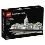 LEGO Architecture Kapitolium