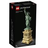 LEGO Architecture Frihetsgudinnan