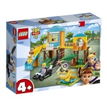 LEGO Juniors Disney Pixar Toy Story 4 Buzz & Bo Peeps Lekpla