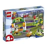 LEGO Juniors Disney Pixar Toy Story 4 Spännande Bergochdalba