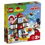 LEGO Duplo Musses Semesterhus