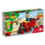 LEGO Duplo Toy Story Tåget