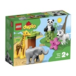 LEGO Duplo Djurungar