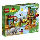 LEGO Duplo Tropisk Ö