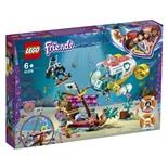LEGO Friends Delfinräddning