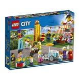 LEGO City Figurpaket - Tivoli
