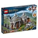 LEGO Harry Potter Hagrids Stuga: Rädda Vingfåle