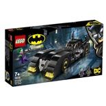 LEGO DC Comics Super Heroes Batmobile™ och Jakten på Jokern