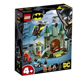 LEGO DC Comics Super Heroes Batman™ och Jokerns Flykt