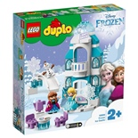 LEGO Duplo Frost - Isslott