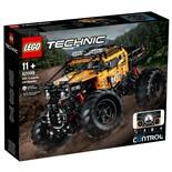 LEGO Technic Extrem 4X4 Terrängbil