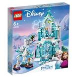LEGO Disney Princess Elsas Magiska Ispalats