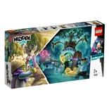 LEGO Hidden Side™ Kyrkogårdsmysterium