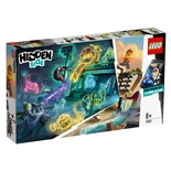 LEGO Hidden Side™ Attack mot Räkstugan