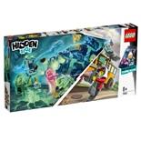 LEGO Hidden Side™ Paranormal Jaktbuss 3000