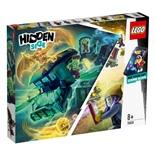 LEGO Hidden Side™ Spökexpressen