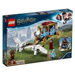 LEGO Harry Potter Beauxbatons Vagn: Ankomsten till Hogwarts™