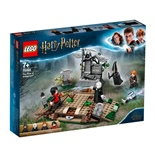 LEGO Harry Potter Voldemorts Återkomst