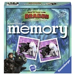 Ravensburger Memory How To Train Your Dragon