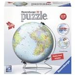 Ravensburger 3D Pussel 540 Bitar World Globe