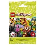 LEGO Minifigur 1 st Serie 19