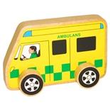 Lanka Kade Ambulans
