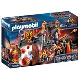 Playmobil Novelmore Fästningen Eldklippan