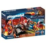 Playmobil Novelmore Drakträning