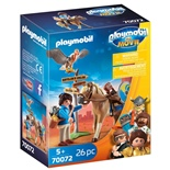 Playmobil: THE MOVIE Marla med Häst