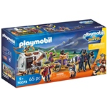 Playmobil: THE MOVIE Charlie med Fångtransport