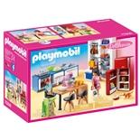 Playmobil Familjekök