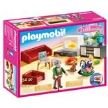 Playmobil Bekvämt Vardagsrum